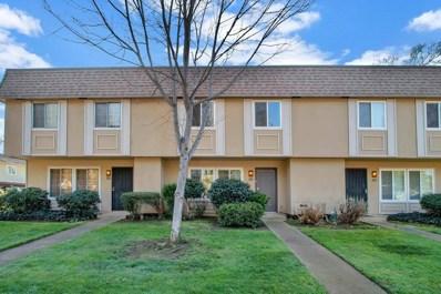 8812 La Riviera Drive UNIT B, Sacramento, CA 95826 - #: 20000755