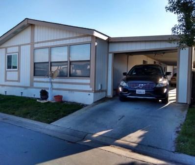 7855 Cottonwood Lane UNIT 22, Sacramento, CA 95828 - #: 20001076