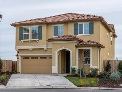 12 Vicenza Drive, Stockton, CA 95209 - #: 20002651