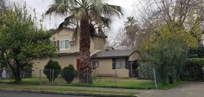 407 Oak Avenue, Woodland, CA 95695 - #: 20003719