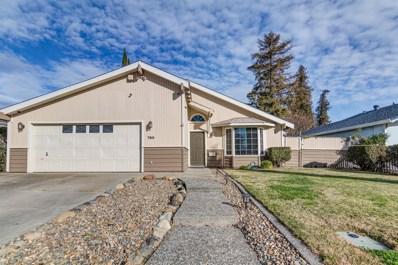 760 W Cross Street, Woodland, CA 95695 - #: 20005164