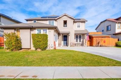 2358 N Mountainside Drive, Los Banos, CA 93635 - #: 20005589