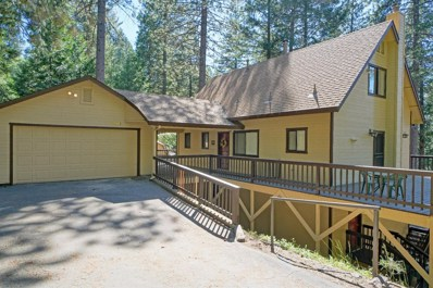 5218 Woodhaven Drive, Grizzly Flats, CA 95636 - #: 20005657