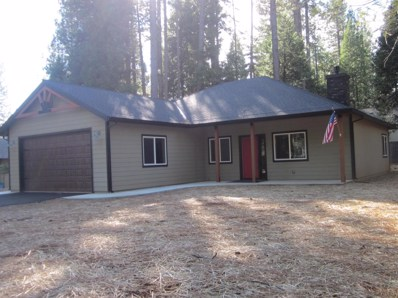 5251 Millwood Dr., Grizzly Flats, CA 95636 - #: 20006029