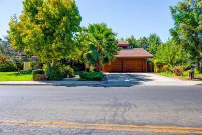 811 Monte Vista Avenue, Los Banos, CA 93635 - #: 20006046