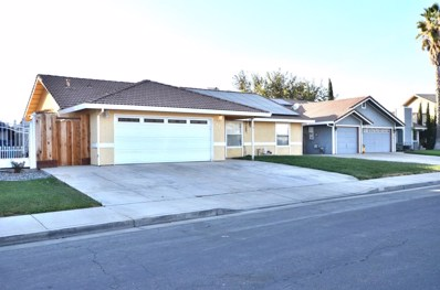 551 Windwood Court, Los Banos, CA 93635 - #: 20007207