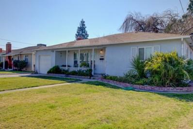 1006 S Rose Street, Turlock, CA 95380 - #: 20007701