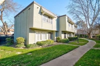 8804 La Riviera Drive UNIT B, Sacramento, CA 95826 - #: 20008407