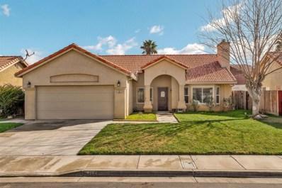 816 La Mesa Lane, Los Banos, CA 93635 - #: 20009056