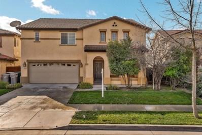 2331 N Mountainside Drive, Los Banos, CA 93635 - #: 20009201
