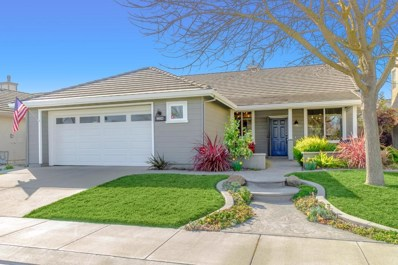 992 Duncan Circle, Woodland, CA 95776 - #: 20010048