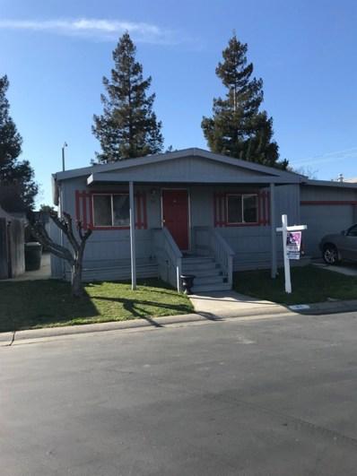 7855 E Cottonwood Lane UNIT 88, Sacramento, CA 95828 - #: 20010366