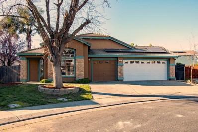 18 Arellano Court, Woodland, CA 95776 - #: 20011288