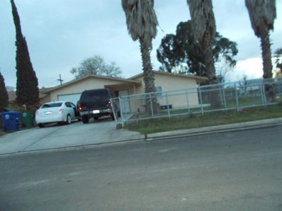 20287 Center, Other, CA 93266 - #: 20027033