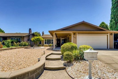 1764 Klamath River Drive, Rancho Cordova, CA 95670 - #: 20041237