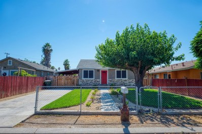 8805 Smith Street, Patterson, CA 95363 - #: 20042011