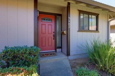 5402 Vin Rose Court, Citrus Heights, CA 95610 - #: 20045733