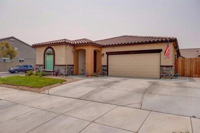 2597 N Mountainside Drive, Los Banos, CA 93635 - #: 20049887