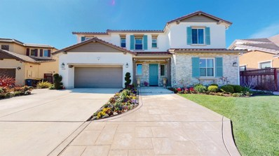 524 Sandy Shores Drive, Lathrop, CA 95330 - #: 20059650