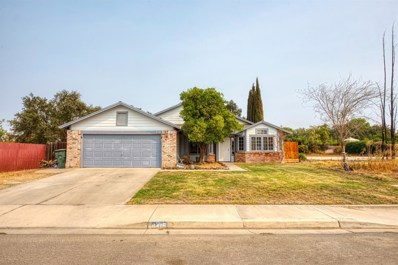 8416 Stakes Street, Patterson, CA 95363 - #: 20060713