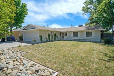 10828 Ambassador Drive, Rancho Cordova, CA 95670 - #: 221054832