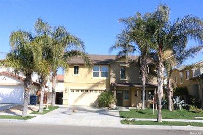 2567 S Rock Creek Drive, Los Banos, CA 93635 - #: 221068376