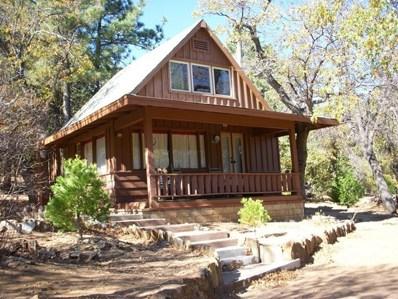 1106 Boiling Springs, Mount Laguna, CA 91948 - #: 170059509