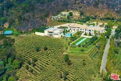 9505 LANIA Lane, Beverly Hills, CA 90210 - #: 17211664