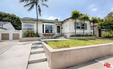 5185 STEVENS Circle, Culver City, CA 90230 - #: 17227836