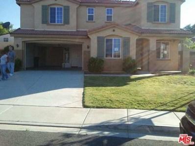 40729 CYPRESS GROVE Court, Palmdale, CA 93551 - #: 17234782
