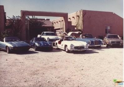 63455 RUBY Drive, Desert Hot Springs, CA 92240 - #: 17251106PS