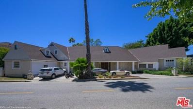 903 LINDA FLORA Drive, Los Angeles, CA 90049 - #: 17281160