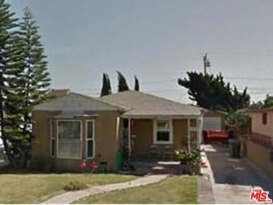 3914 E 53RD Street, Maywood, CA 90270 - #: 17291506