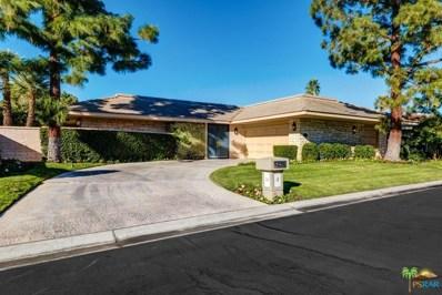 58 MAYFAIR Drive, Rancho Mirage, CA 92270 - #: 17296802PS