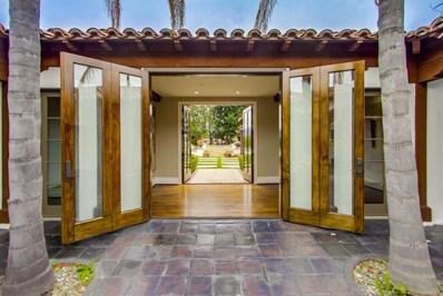 2916 GATE FIVE PL., Chula Vista, CA 91914 - #: 180015125
