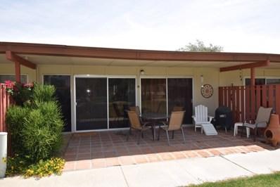 3139 Club Circle East #42, Borrego Springs, CA 92004 - #: 180022569
