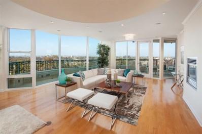 2500 6th Ave UNIT Penthou>, San Diego, CA 92103 - #: 180033890