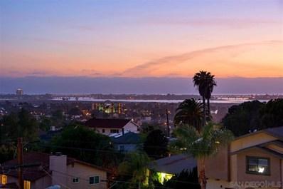 2070 Illion St, San Diego, CA 92110 - #: 180038136