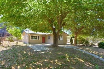 2244 San Vicente Road, Ramona, CA 92065 - #: 180039661