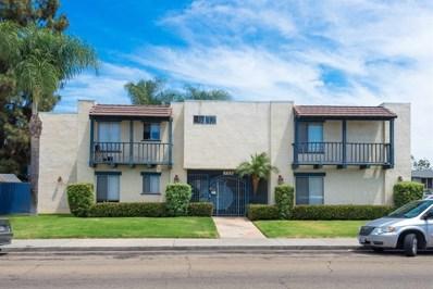 732 E Lexington Ave UNIT 3, El Cajon, CA 92020 - #: 180040376