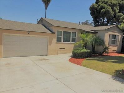 8770 Campo Rd, La Mesa, CA 91941 - #: 180041896
