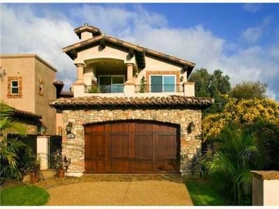 169 La Veta Avenue, Encinitas, CA 92024 - #: 180046175