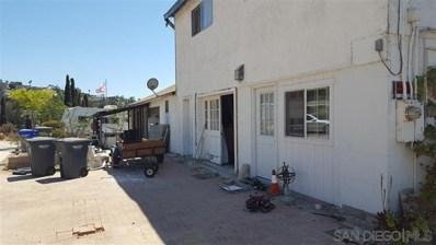 9210 Valencia Ln, Spring Valley, CA 91977 - #: 180046308