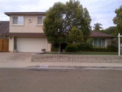 575 Wisteria Street, Chula Vista, CA 91911 - #: 180046845