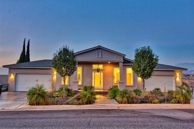 611 E Sunset Drive N, Redlands, CA 92373 - #: 180047243