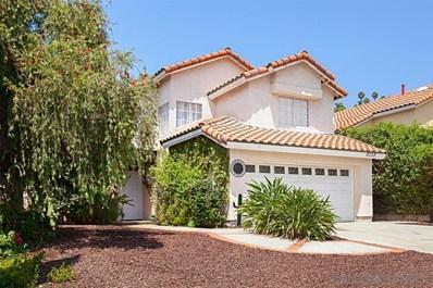 9328 Adolphia Street, Rancho Penasquitos, CA 92129 - #: 180047621