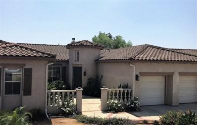 1207 Firecrest Way, Fallbrook, CA 92028 - #: 180048330