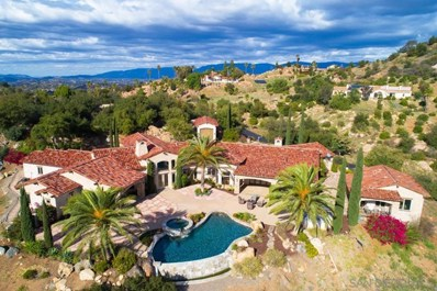 14149 Ridge Ranch Rd, Valley Center, CA 92082 - #: 180049308