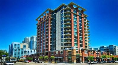 427 9Th Ave UNIT 806, San Diego, CA 92101 - #: 180050365
