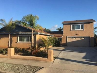 8867 Glenhaven St, San Diego, CA 92123 - #: 180050845